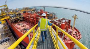 Naftowy koncern tnie wydatki. Chodzi o miliardy dolarów