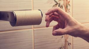 W papierze toaletowym szykuje się armagedon