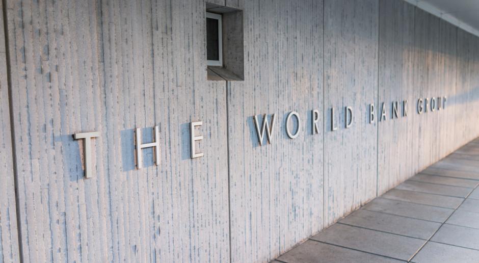Bank Światowy nie przewiduje recesji w Polsce w tym roku