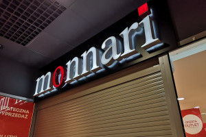 Monnari Trade rozwojem e-commerce odpowiada na kryzys
