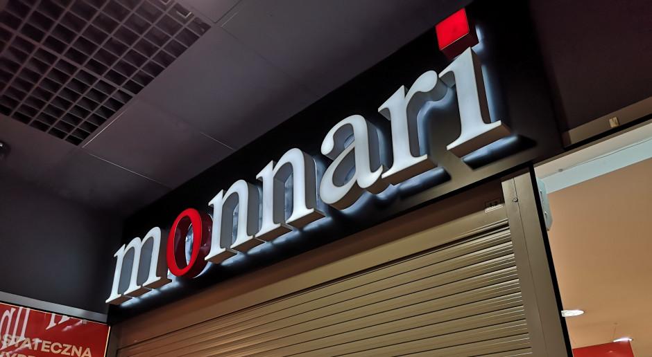 Koronawirus mocno uderzył w Monnari