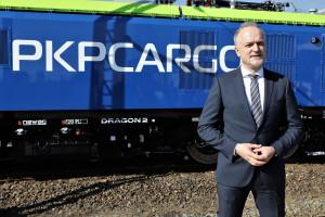 PKP Cargo szuka nowych rozwiązań. Na celowniku Kowno - Duisburg - Warszawa