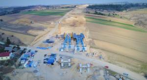 Budowa ekspresówki za pół miliarda złotych nabiera tempa