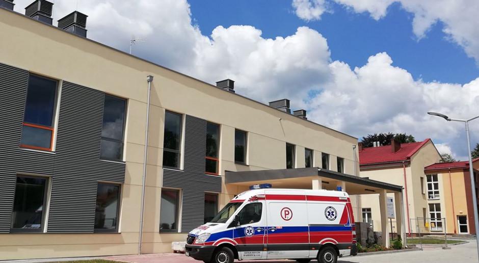 1,6 mln zł dla Centrum Medycznego w Łańcucie od PGNiG