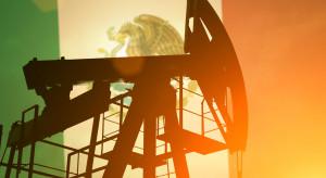 Meksyk zablokował porozumienie OPEC+. Nie będzie ograniczeń wydobycia ropy