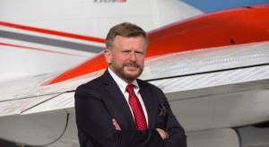 Port Lotniczy Warszawa-Modlin tnie koszty, inwestycje i płace