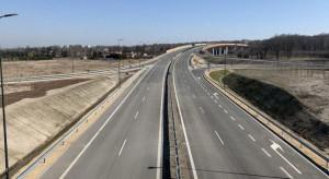 Inwestycja drogowa za 430 mln zł oddana do użytku