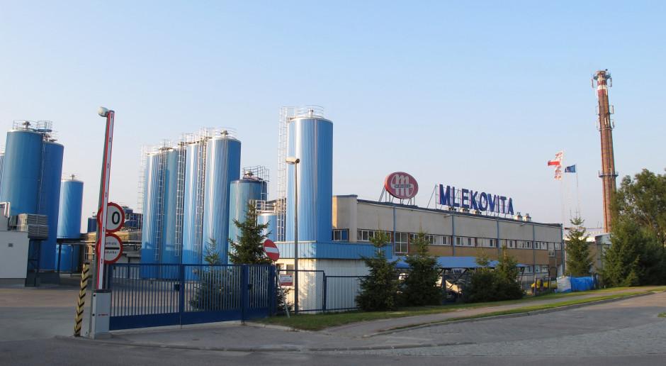 Unibep rozbuduje mleczarnię dla Mlekovity