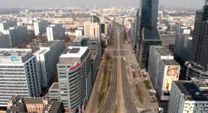 Warszawa przyjęła politykę cyfrowej transformacji