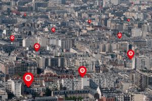 Oto cyfrowa odpowiedź na rzeczywiste problemy mieszkańców miast
