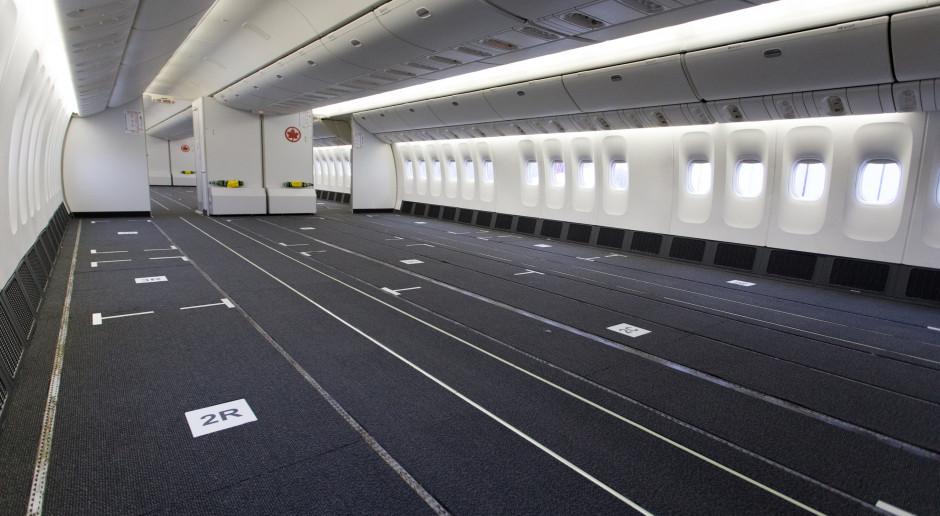Chiny dopłacają liniom lotniczym do zmiany samolotów pasażerskich w cargo
