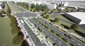 Poznań: Umowa na dokumentację projektową nowej pętli autobusowej przy ul. Karpiej