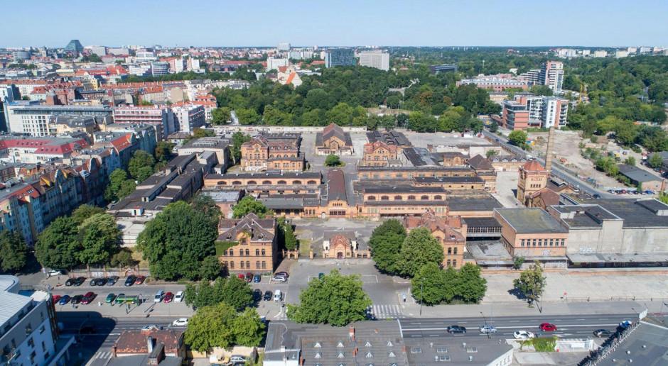Poznań: W ciągu miesiąca możliwe wydanie decyzji o warunkach zabudowy Starej Rzeźni