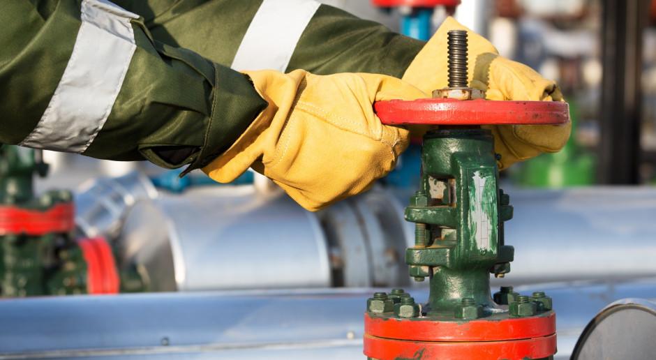 Cena ropy na giełdzie w Nowym Jorku zmierza w kierunku 23 dol. za barylkę