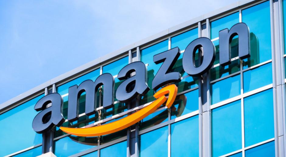 Amazon zatrudnia i wraca do wysyłania innych niż kluczowe produktów
