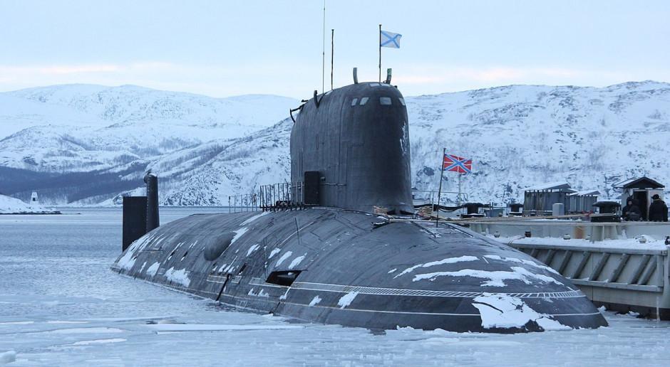 Rosja rozpoczyna budowę sześciu okrętów, w tym dwóch atomowych