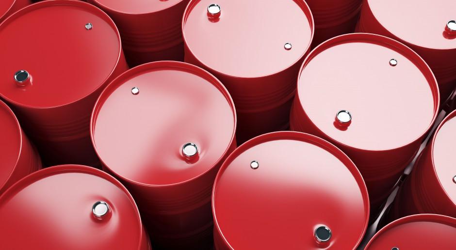 OPEC+ nie zmieniło jednak trendu na rynku ropy