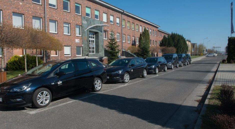 Grupa Azoty stawia 40 aut osobowych do walki z epidemią