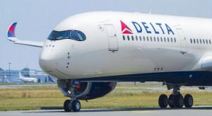 Poprawia się sytuacja przewoźników lotniczych w USA
