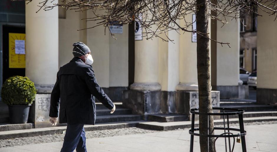 Ministerstwo podało szacunki dotyczące bezrobocia w listopadzie