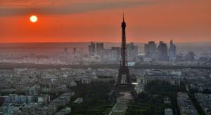 Francuski Pakiet antykryzysowy dla gospodarki wyniesie 110 mld euro
