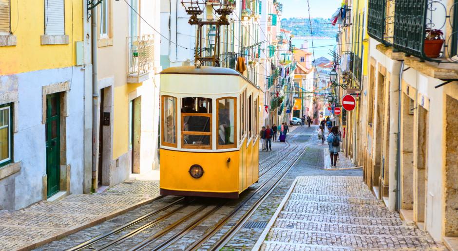 Dług publiczny Portugalii osiągnął rekordowy poziom