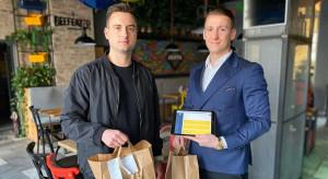 Polski start-up udostępnił za darmo narzędzie do zamawiania jedzenia online