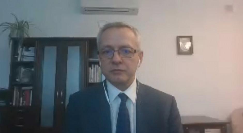 Marek Zagórski: 24 kwietnia sprawdzimy czy mieliśmy kontakt z koronawirusem