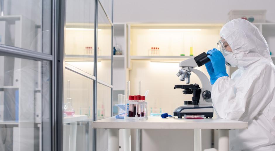 Lek Covid Antibody firmy AstraZeneca przechodzi do końcowego etapu testów