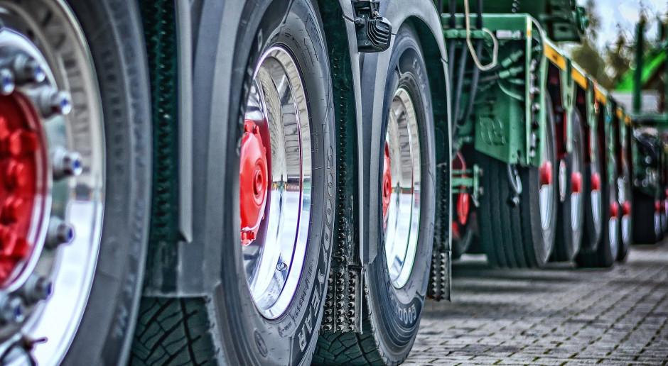 Niemcy tworzą tarczę antykryzysową dla sektora transportowego