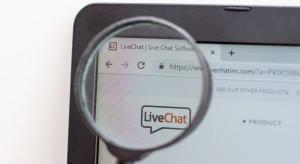 Rośnie liczba klientów Livechat Software
