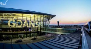 Gdańskie lotnisko podliczyło I kwartał. Zysk mocno w dół