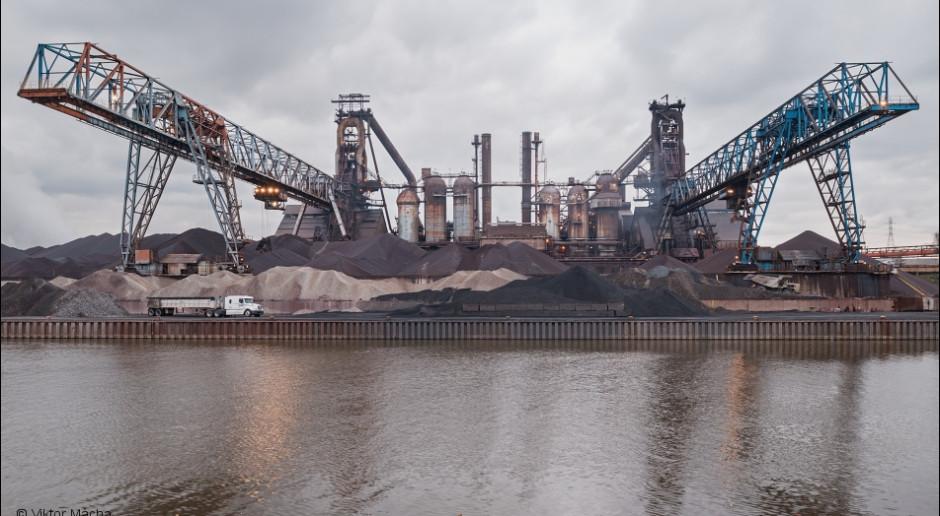 ArcelorMittal: widoczne polepszenie wyników operacyjnych