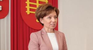 Marlena Maląg: tarcza będzie jeszcze lepszą ochroną dla firm