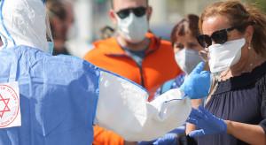 W Izraelu prawie 12 proc. ludności zaszczepiono