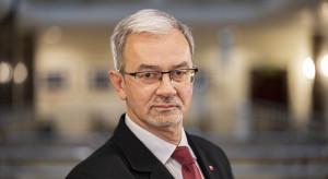 Jerzy Kwieciński: Połączenie Orlenu i PGNiG to konieczność. Liczą się tylko silni