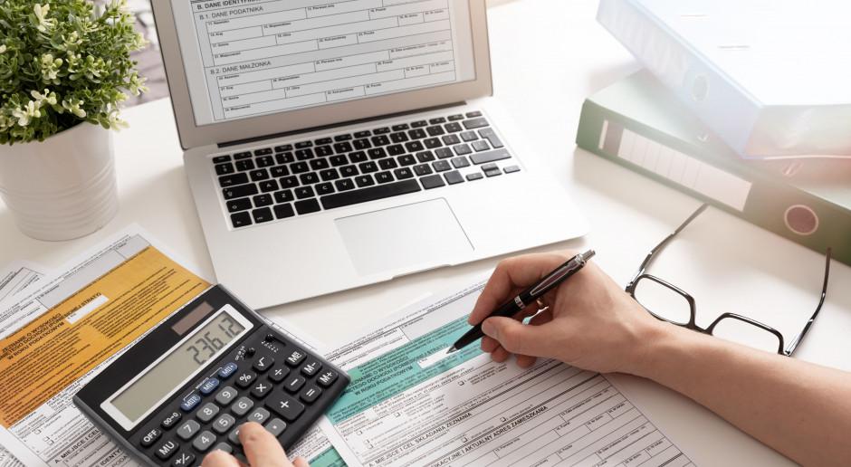 Fiskus prześwietli podatki dochodowe