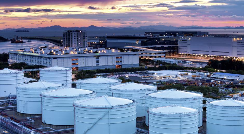 Polski przemysł chemiczny planuje zielone inwestycje, m.in. w wykorzystanie wodoru