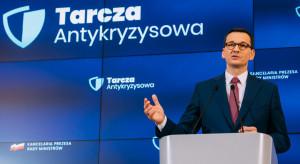 Ministerstwo rozwoju: cała tarcza antykryzysowa to ponad 300 mld zł
