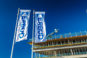 Konsorcjum Erbud z kontraktami przy budowie farm wiatrowych