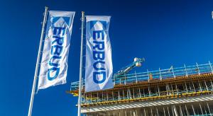Erbud zamierza pozyskać nawet 100 mln zł na rozwój nowego biznesu