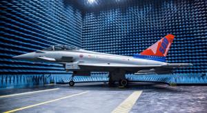 Niemieckie ministerstwo obrony wybiera się na zakupy dla sił powietrznych
