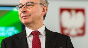 Andrzej Sadowski: dodruk pieniędzy nie zastąpi wypieku chleba
