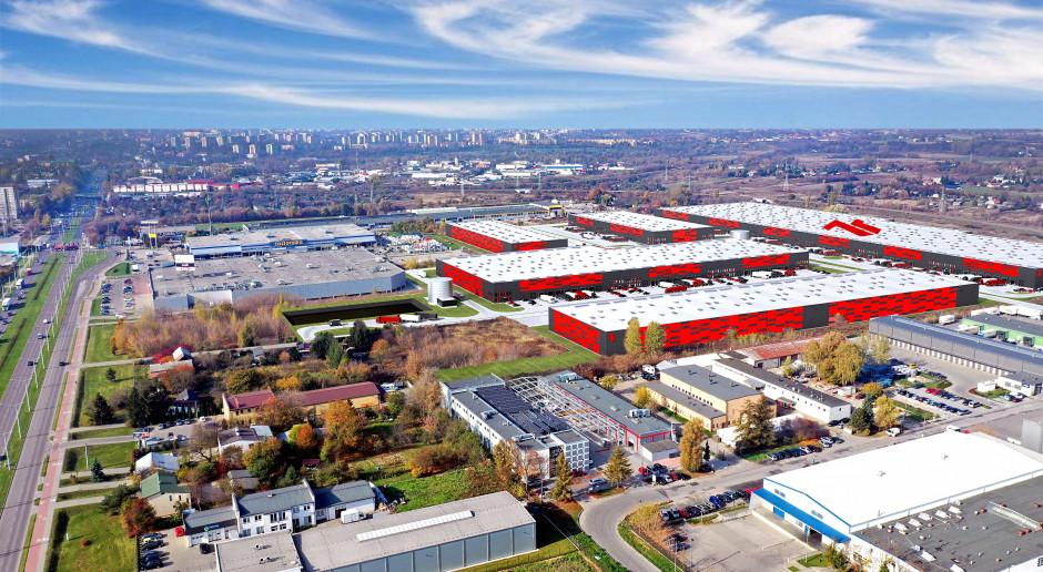 7R zbuduje magazyny w Lublinie