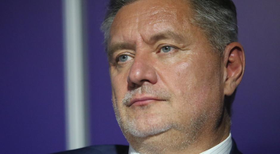 Były prezes Orlenu o fuzji z Lotosem: nie wierzę w sens tej transakcji