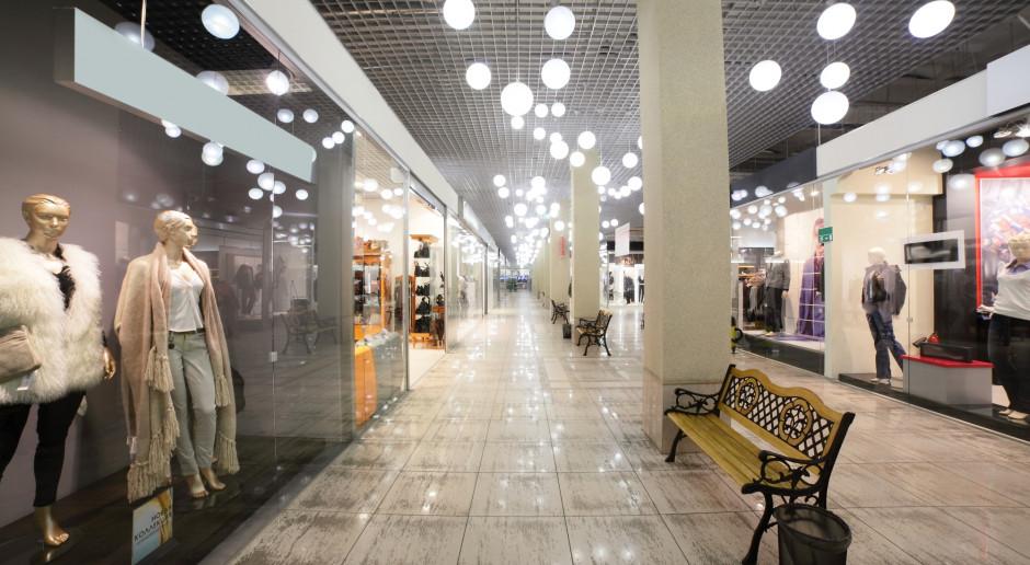 Ministerstwo chce, aby najpierw otworzyć galerie handlowe