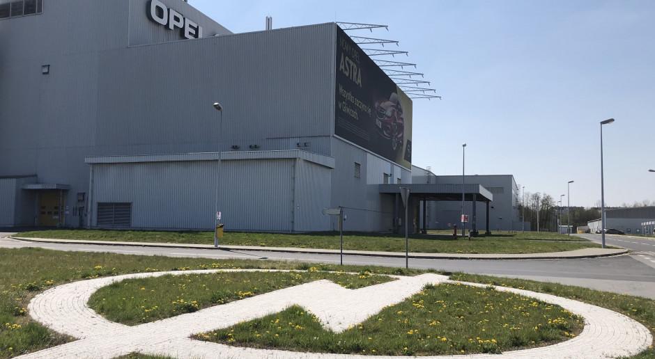 Nowa fabryka Opla już gotowa. Czas zacząć montaż maszyn