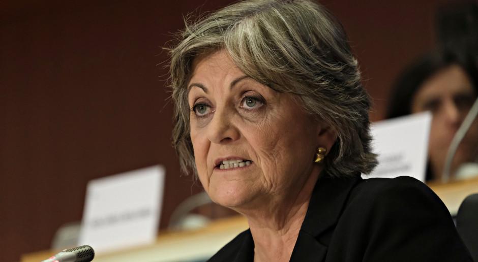 Unijna komisarz: zaniedbanie polityki spójności grozi rozłamem w UE