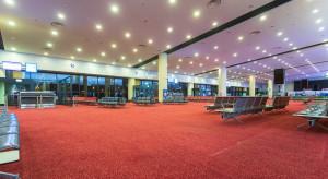 """""""Stopniowa mobilizacja"""" na największym międzynarodowym lotnisku świata"""