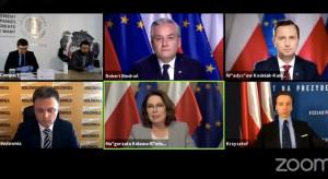 Opozycyjni kandydaci na prezydenta o przyszłości węgla i OZE w Polsce